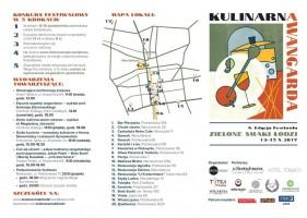 Organizowaliśmy az 4 edycje festiwalu Zielone Smaki Łodzi, pierwszego wegańskiego festiwalu kulinarnego w Łodzi.