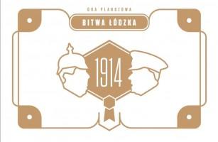 Gra planszowa stworzona i wydana przez nas na 100-lecie Bitwy Łódzkiej.