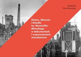 Książka stworzona i wydana przez nas dzięki Budżetowi Obywatelskiemu w Łodzi.